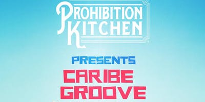 Live Music With Caribe Groove