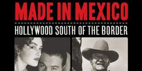 Made in Mexico with Author Luis I. Reyes tickets