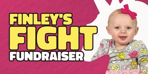 Finley's Fight Fundraiser