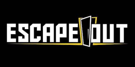 Escape Out ingressos
