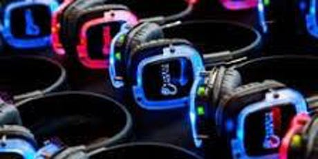 Family Silent Disco  tickets