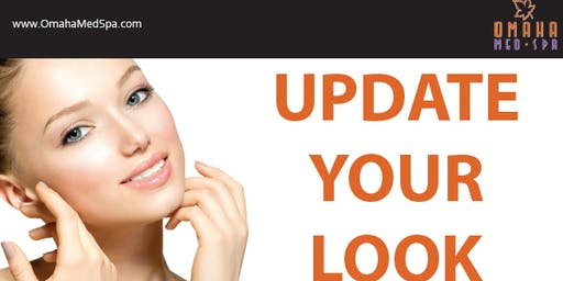 Update Your Look Event
