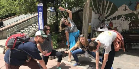 Epic Vail Scavenger Hunt: At The Height Of Colorado! tickets