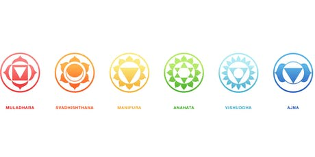 Certified Chakra Practitioner Training (IPHM Accredited) tickets