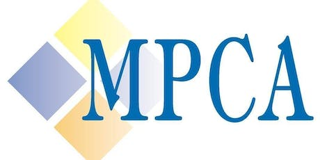 August 1, 2019 MPCA MOQuIN Meeting-Registration tickets