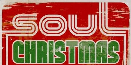SOULFUL CHRISTMAS CONCERT tickets