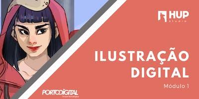 Ilustração Digital - Módulo 1