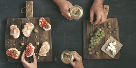 Wine Ed #11 - Wine & Food Pairing! tickets
