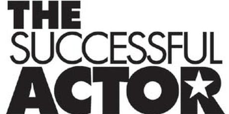 Branding For Actors: The Business of Success | Screen Acting London tickets