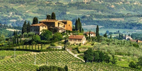 Wine Class - Wines of Northern Italy! tickets