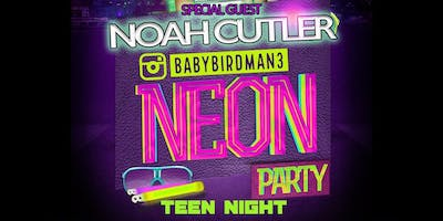 Teen Night Status Nightlife