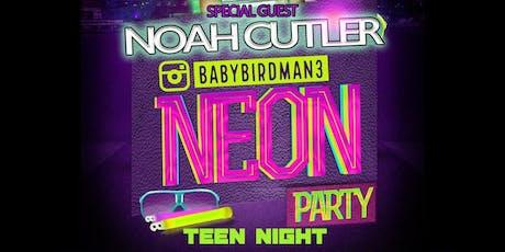 Teen Night Status Nightlife tickets