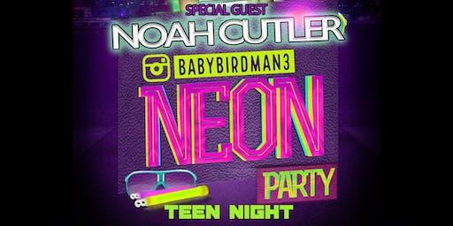 Teen Night Status Nightlife