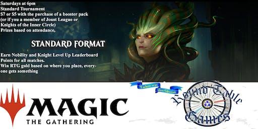 Magic Standard Saturdays at Round Table Games