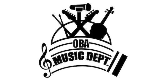 Ormiston Bolingbroke Academy Summer Showcase 2019