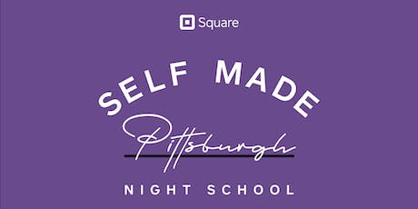 Self Made PGH: Cash Flow Positive Vibes Only at Ace Hotel tickets