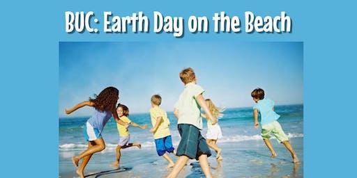 Beach Earth Day