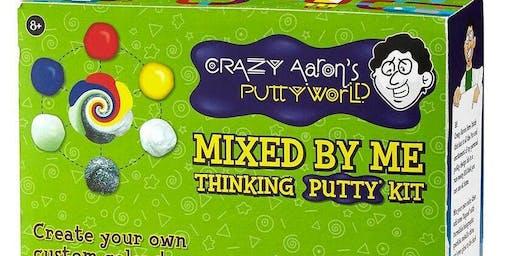 Make a Putty