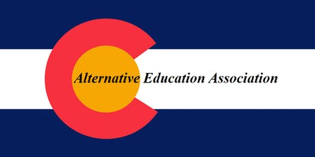 Colorado Alternative Education Association Conference tickets