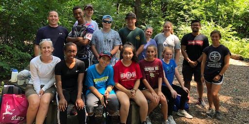 2019 BLeaders Teen Retreat