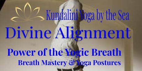 Divine Alignment tickets
