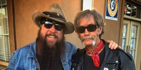 Dallas Moore w/ Billy Don Burns presented by 99.1 WQRT's Rhinestone Country tickets