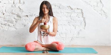 Still Your Mind Meditation tickets