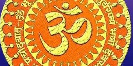 Gayatri Mantra Meditation tickets