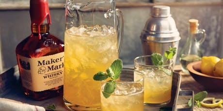 Ultimate Summer Picnic with Maker's Mark: Hands-on Cooking & Cocktail Class tickets