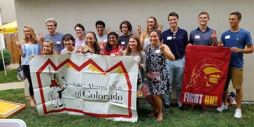 Colorado SCendoff 2019
