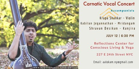 Mehfil- an intimate music and dance concert tickets