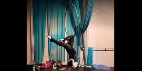 Babes HIIT Columbus: Infinity Aerial tickets