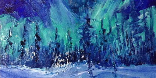 Impressionism Painting Classes - Thursday Afternoon - Toronto