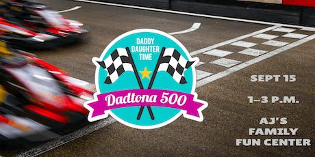 2019 Dadtona 500 tickets