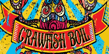 Inaugural Crawfish Boil featuring Chef Ric Orlando and Jocamo tickets