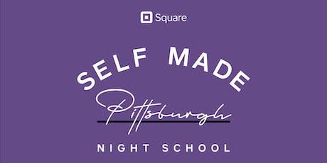 Self Made PGH: Social Media Savvy at Nova Place tickets