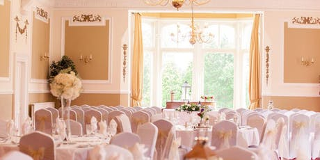 The Craiglands Hotel Wedding Fayre  tickets