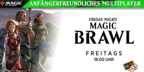 Friday Night Magic: BRAWL  Tickets