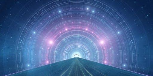 Astral Travel Meditation