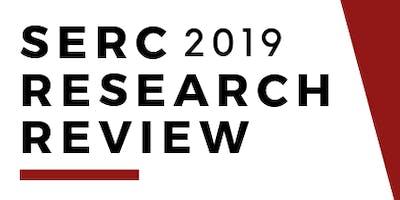 2019 SERC RESEARCH REVIEW