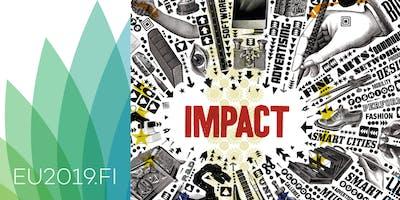 ECIS2019 - Creative Industries IMPACT