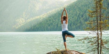 Raise Your Vibration Meditation tickets