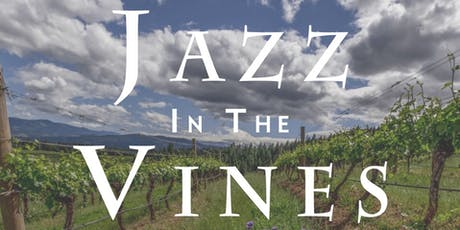 Jazz In The Vines with The Underwood Jazz Society tickets