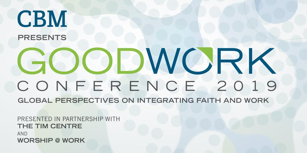Good Work Conference 2019 Tickets, Sat, 23 Nov 2019 at 8:30 AM