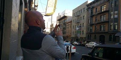 Amazing Let's Roam San Francisco Scavenger Hunt: Where East Meets West!