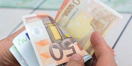 Offre de crédit entre particulier sérieux et rapide billets