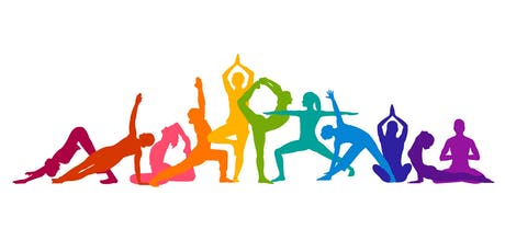 Vinyasa or Hatha Yoga - Private Lessons tickets