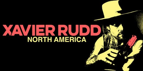 XAVIER RUDD With Special Guest Gene Evaro Jr  tickets