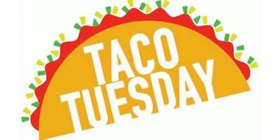 Taco Tuesday @ My Healthy Beginning