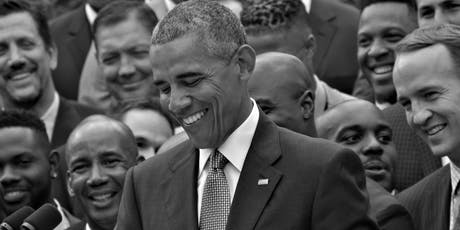Meet the Photographer & Creator of Celebrate Hope the Obama Collection by Anna Wilding tickets